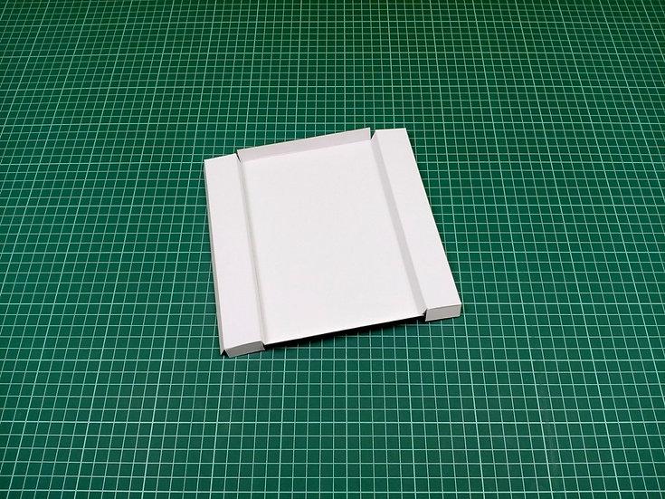 Box insert 20x20cm - h: 1,3cm