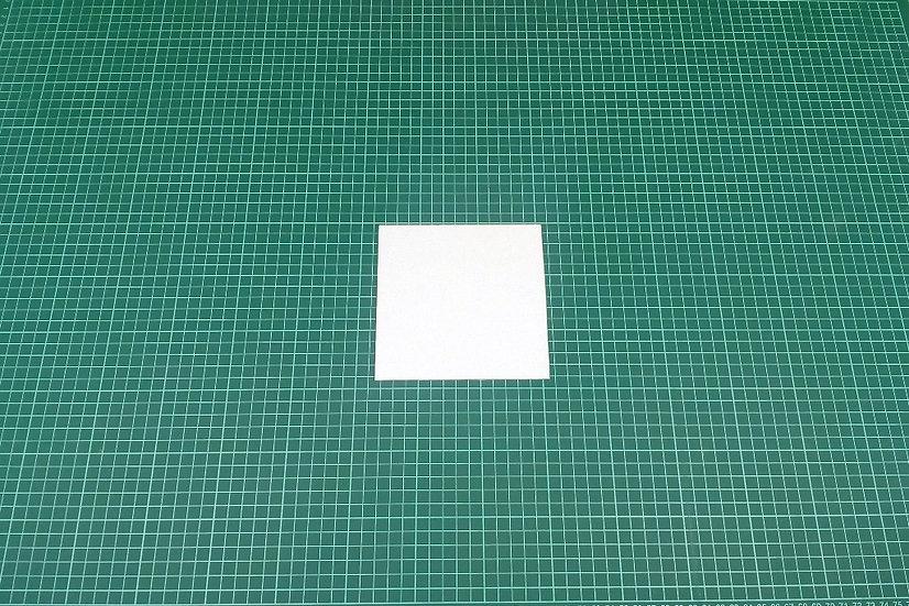 Board (panel) 14x14cm