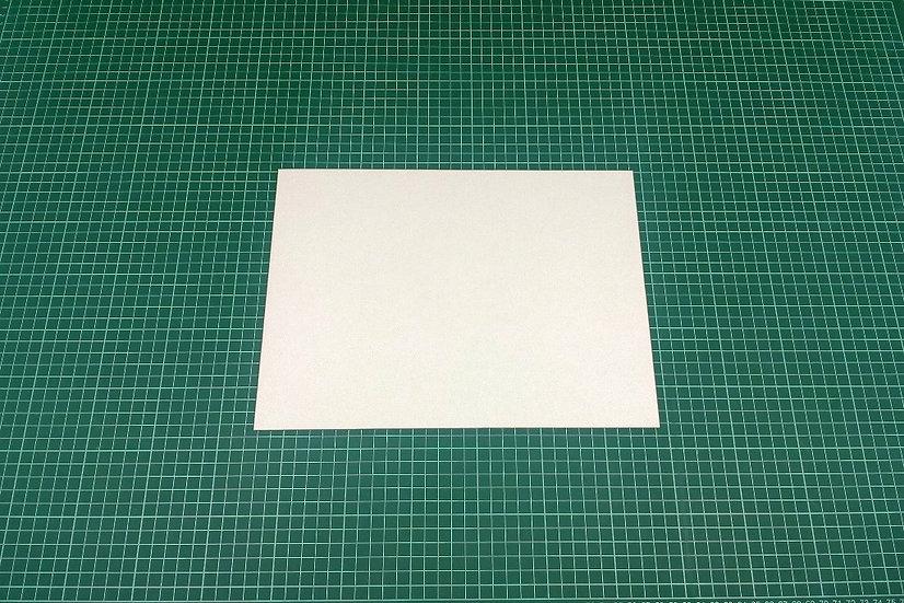 Board (panel) 31,5x23,5cm