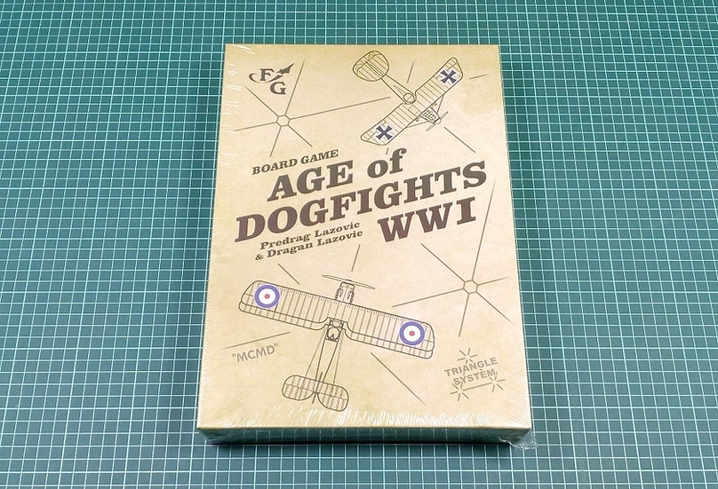 Age of Dogfights: WWI