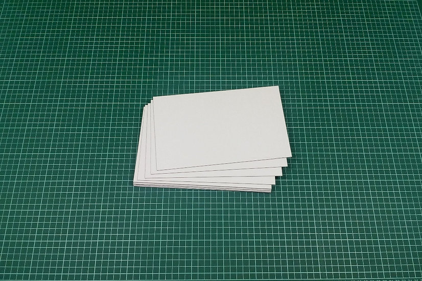 Boards (panels) 23x14cm - PACK: 12