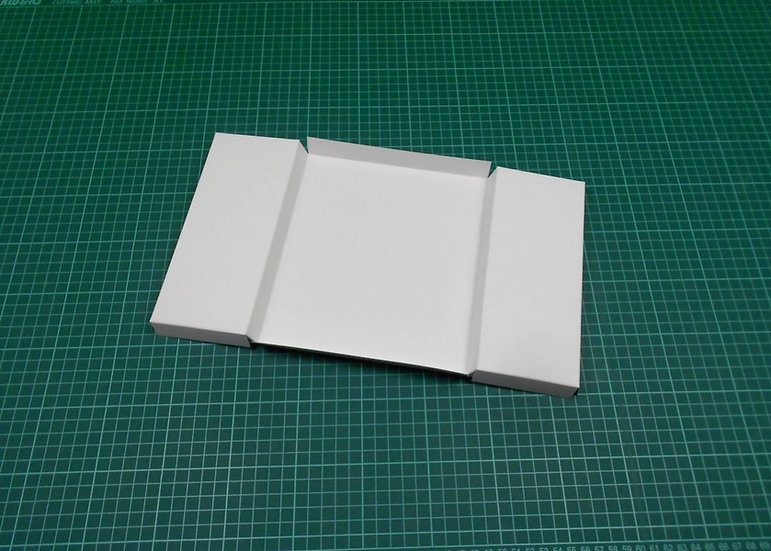 Box insert 34x20cm - h: 2cm