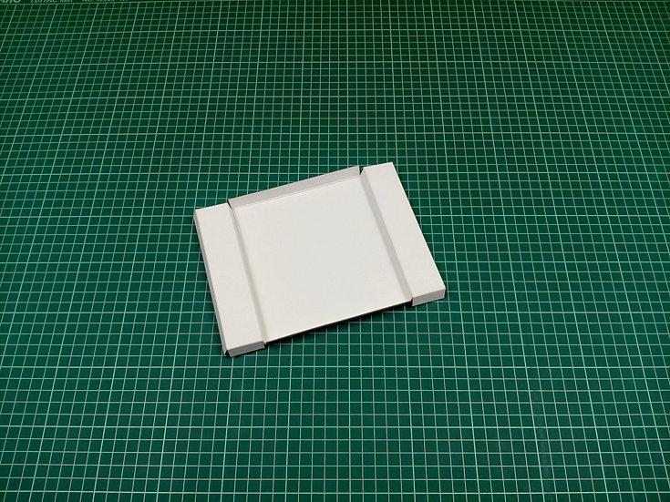 Box insert 20x15cm - h: 1,3cm