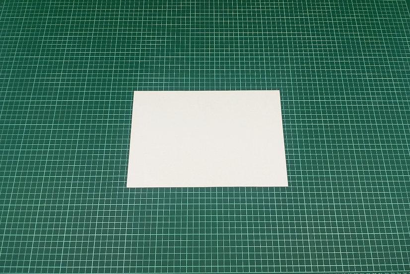 Board (bi-fold) 28x19cm
