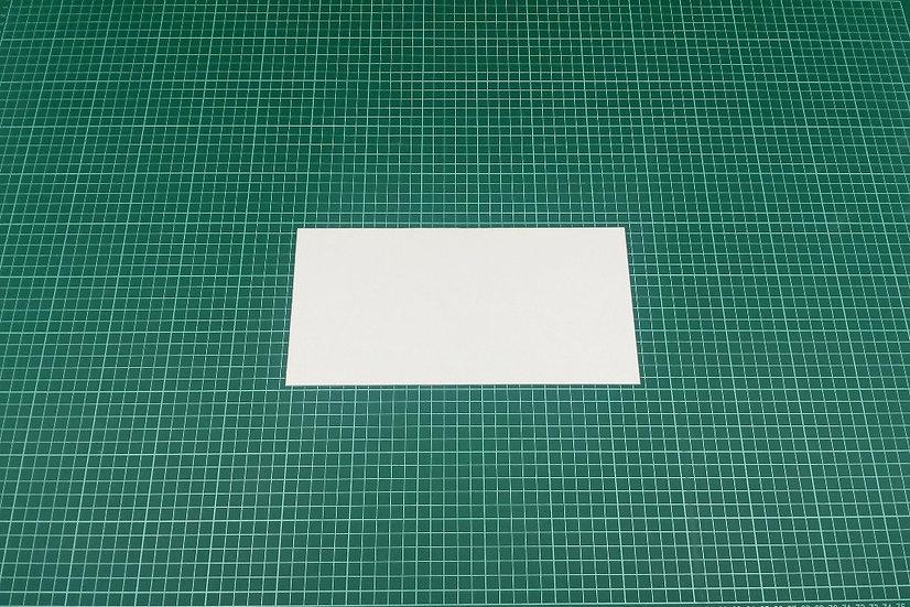Board (bi-fold) 28x14cm