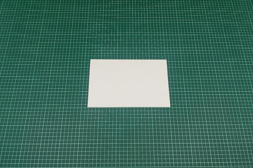 Board (panel) 23,5x15,5cm