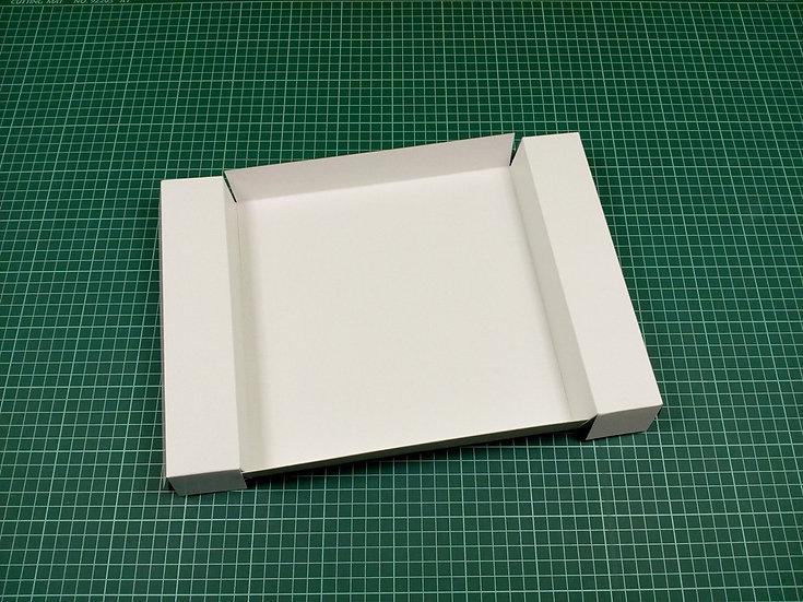 Box insert 34x24cm - h: 4cm