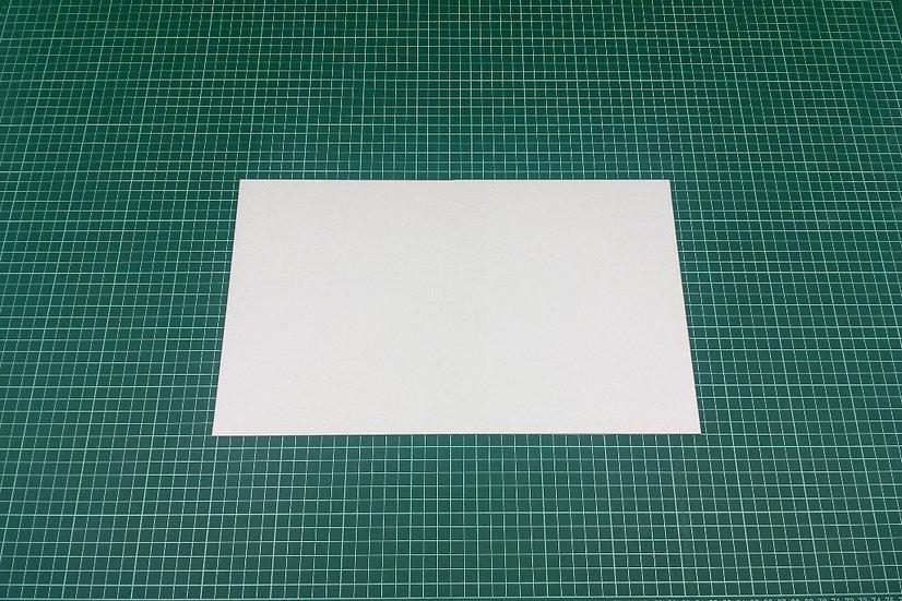 Board (bi-fold) 38x23cm