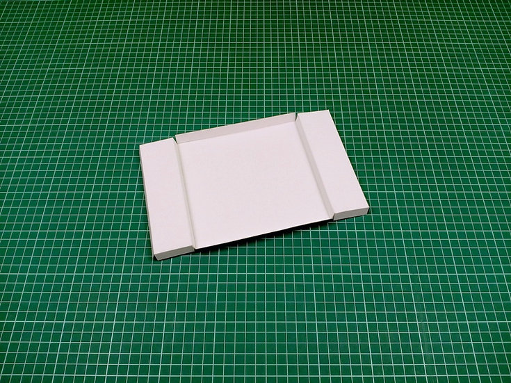 Box insert 24x15cm - h: 1,3cm