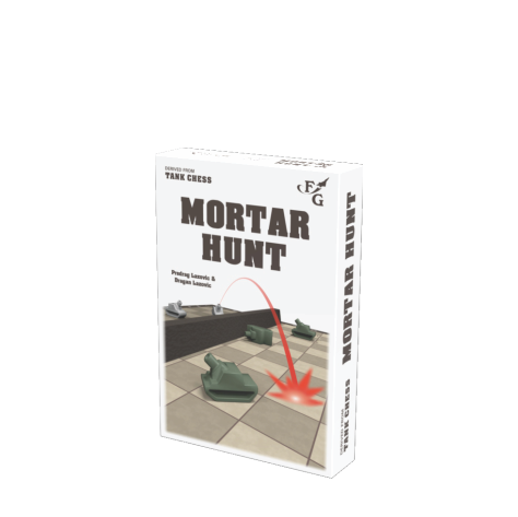 Mortar Hunt