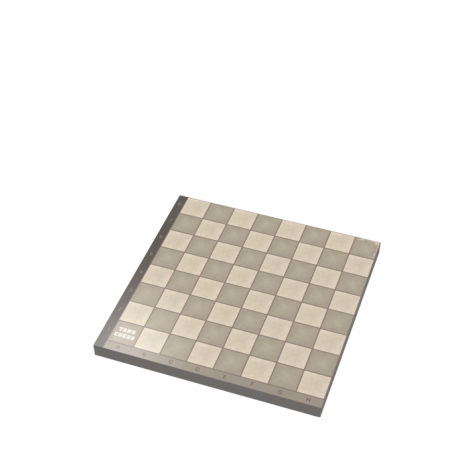 """""""20×20"""" board for Tank Chess - Pocket"""