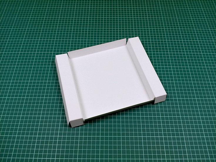 Box insert 24x20cm - h: 2,7cm