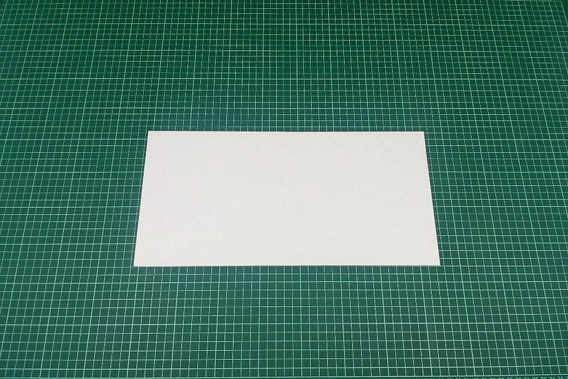 Board (bi-fold) 38x19cm