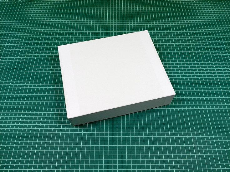 Box 24x20x5cm - hard cardboard