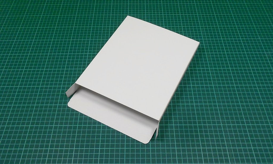 Box 24x20x3cm - thin cardboard
