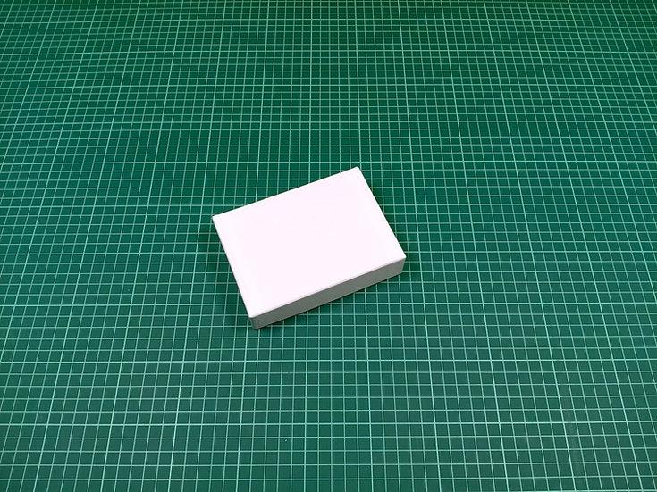 Box 13,5x10x3cm - hard cardboard