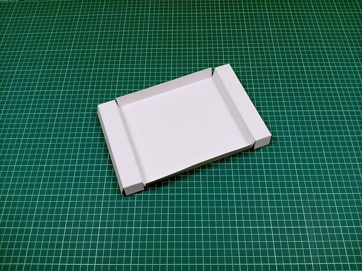 Box insert 24x16cm - h: 2,2cm