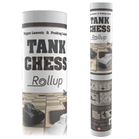 Tank Chess - Rollup
