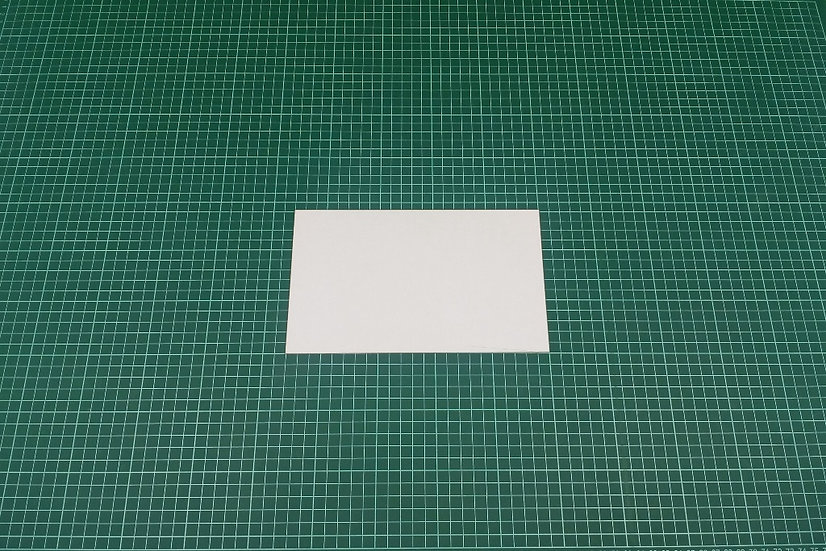Board (panel) 23x14cm