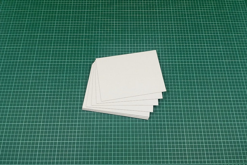 Boards (panels) 19x14cm - PACK: 12