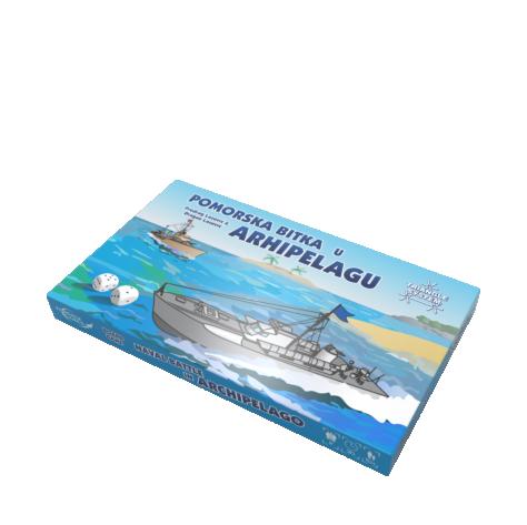 Naval Battle in Archipelago - Light edition