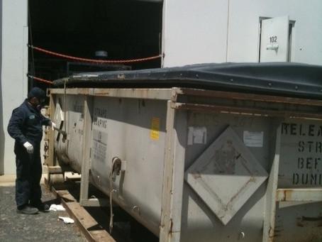 Air Sampling and employee chemical exposures