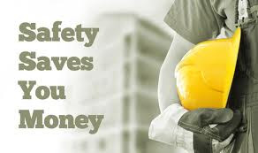 THE COST OF SAFETY VS THE VALUE