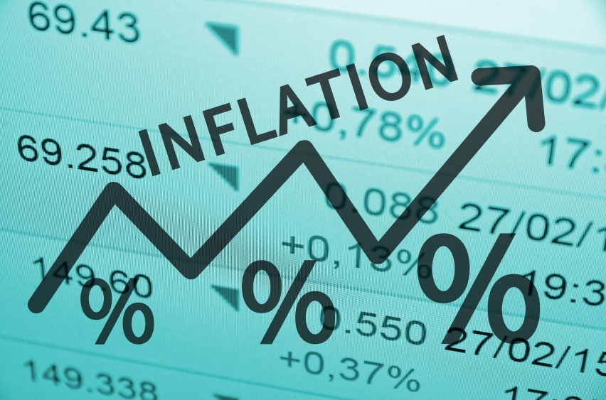 Inflation can eat away at your savings. This report explains how you can defend against inflation.