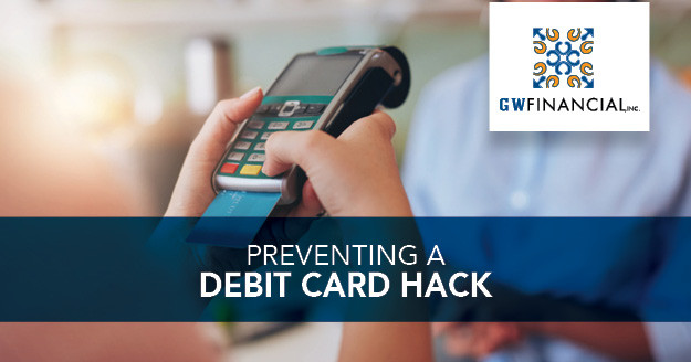 Preventing a Debit Card Hack