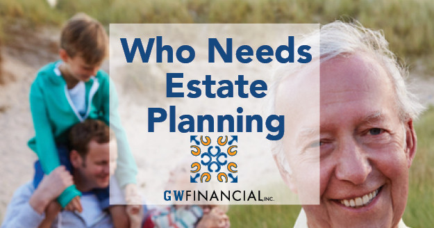 Estate planning is about deciding how what you have now (money and assets) will be distributed after your lifetime.