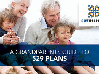 A Grandparents Guide to 529 Plans