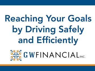 Reaching Your Goals by Driving Safely and Efficiently