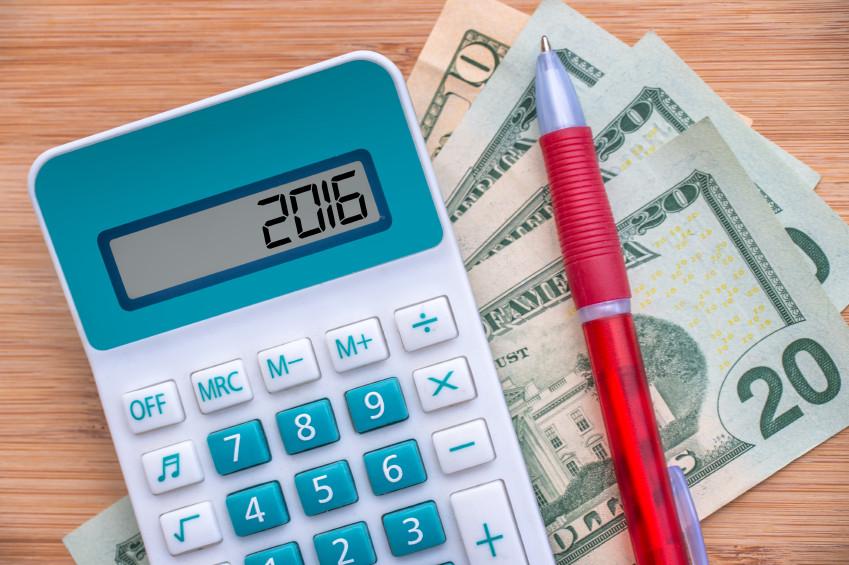 2016 Retirement Plan Contribution Limits