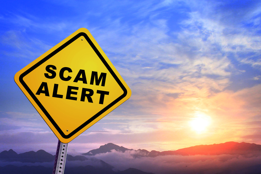 Summer Brings Surge in Robo Call Phone Scams