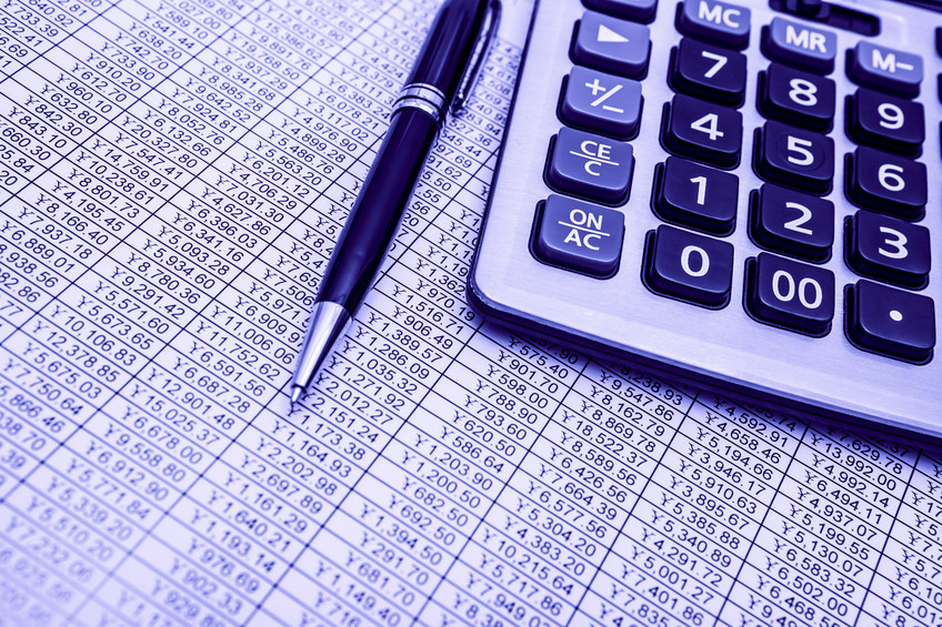 The Mathematics of Investing