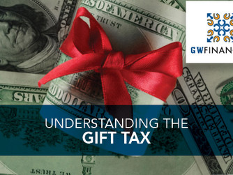 Understanding the Gift Tax