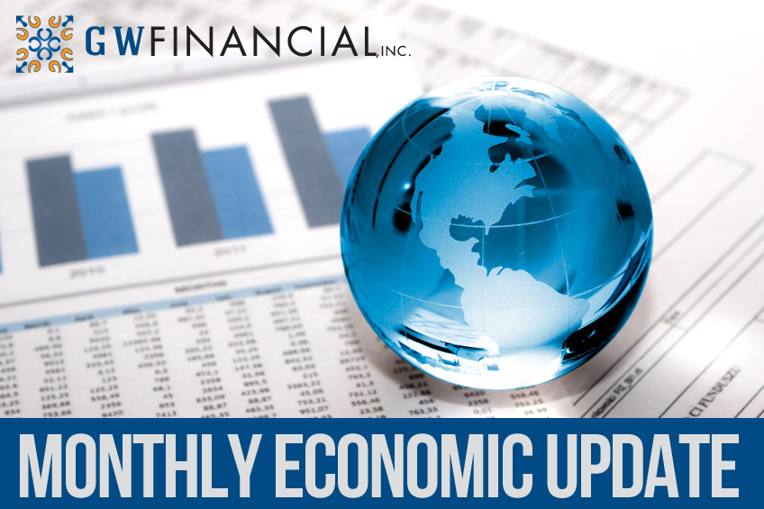 Monthly Economic Update: May 2017