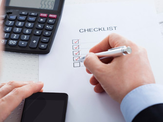 Gauging Your Financial Well-Being