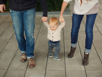 Yes, Young Growing Families Can Save & Invest