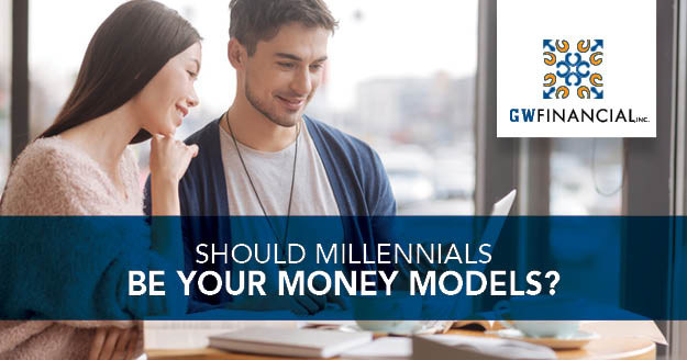 Should Millennials Be Your Money Models?