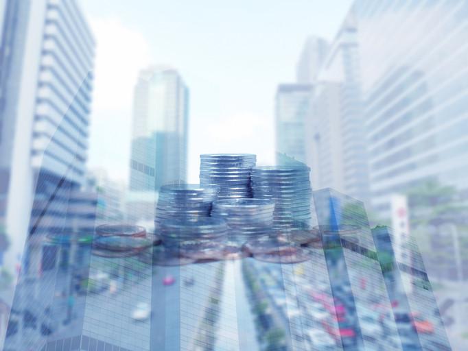 Active & Passive Investment Management