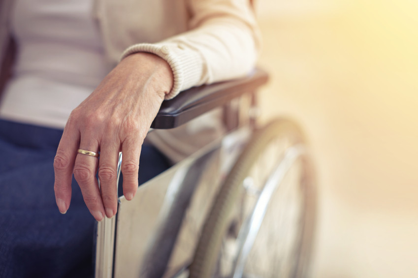 Non-Life Insurance Considerations: Disability