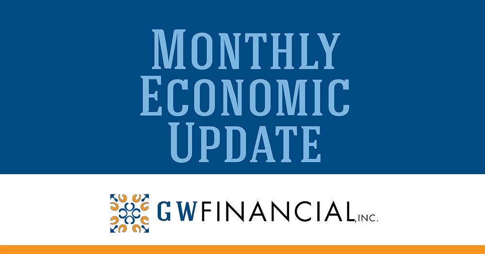 Monthly Economic Update: June 2017