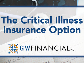 The Critical Illness Insurance Option