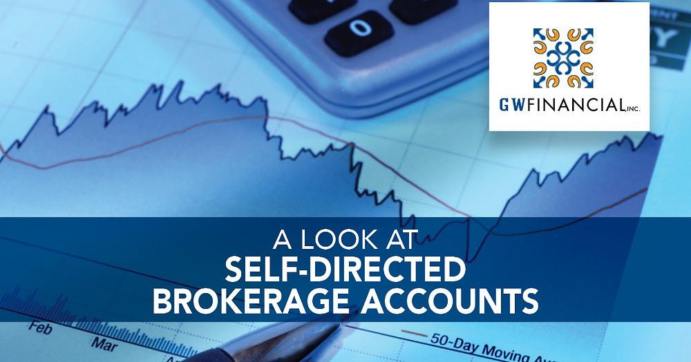 Self-Directed Brokerage Accounts