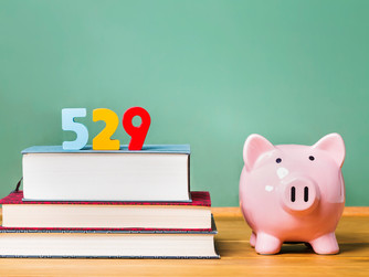 New Tax Perks for 529 Plans