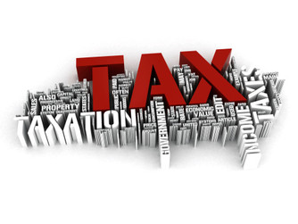 Taking Taxes Into Account When Saving & Investing