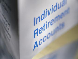 IRS Raises Retirement Plan Contribution Limits