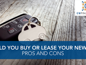 Should You Buy or Lease Your New Car? Pros and Cons
