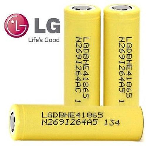 Аккумулятор 18650 - LG HE 4